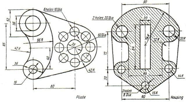 AutoCAD chuyên dụng cho vẽ 2D